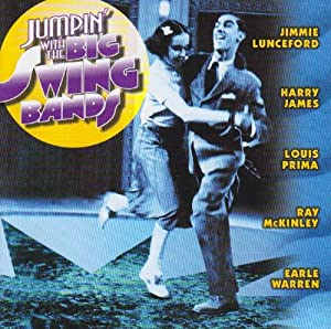 Jumping With the Big Swing Bands