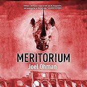 Meritorium: Meritropolis, Volume 2 | Joel Ohman