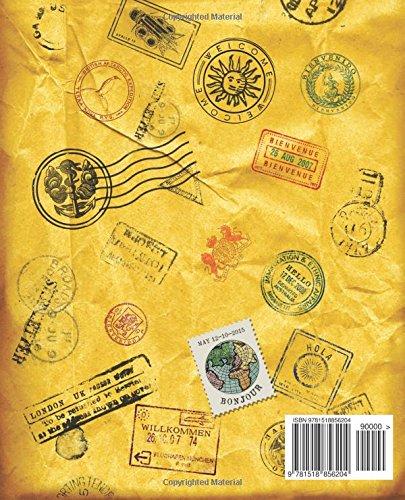Travel Journal Fiji