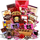 Chocolate Dreams Valentine's Day Gift Basket