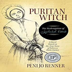 Puritan Witch Audiobook