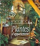 echange, troc Collectif - Encyclopédie des plantes d'appartement.