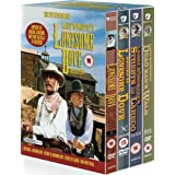 Larry McMurtry's Lonesome Dove Collection (Remastered) [DVD]by James Garner