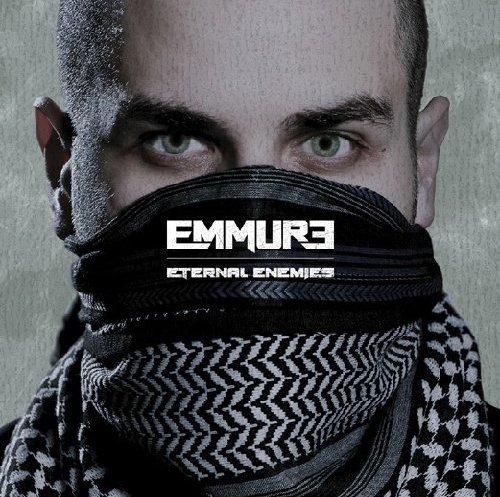 Eternal Enemies by EMMURE (2014-04-15)