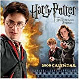 Harry Potter and the Half-Blood Prince (Calendar)