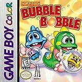 Bubble Bobble / Game