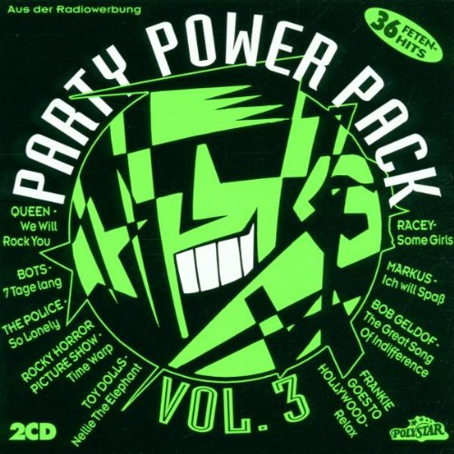 Various - Power Pack 13