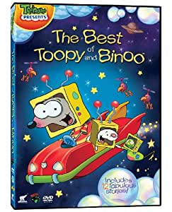 Toopy and Binoo: The Best of Toopy & Binoo [Import]