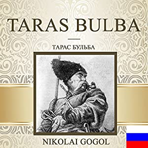 Taras Bulba [Russian Edition] | Livre audio
