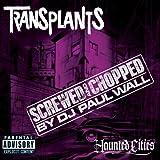 echange, troc Transplants - Haunted Cities