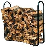 Panacea 15201 4-Foot Traditional Log Rack