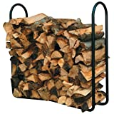 Panacea 15201 4-Foot Traditional Log Rack