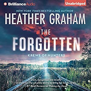 The Forgotten (Krewe of Hunters #16) - Heather Graham