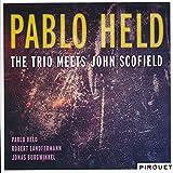 The Trio Meets John Scofield
