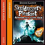 Armageddon Outta Here - The World of Skulduggery Pleasant | Derek Landy
