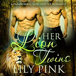 A Paranormal Menage Romance - Lilly Pink