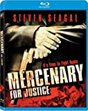 Mercenary for Justice [Blu-ray] [US Import]