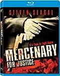 Mercenary Justice Blu-ray