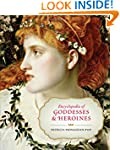 Encyclopedia of Goddesses and Heroines