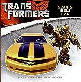 Transformers: Sam's New Car (Transformers (HarperEntertainment Paperback))