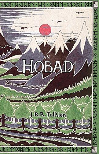 an-hobad-no-anonn-agus-ar-ais-aris-the-hobbit-in-irish