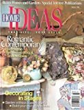 Better Homes and Gardens Special Interest Publications Home Ideas Spring 1999