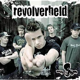 Titelbild des Gesangs Freunde bleiben von Revolverheld