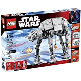LEGO Star Wars Motorized Walking AT-AT 10178