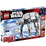 LEGO Star Wars 10178: Motorized Walking AT-AT