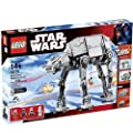 LEGO Star Wars 10178 - AT-AT Walker mit Motor