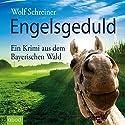 Engelsgeduld: Ein Krimi aus dem Bayerischen Wald Hörbuch von Wolf Schreiner Gesprochen von: Christian Huber