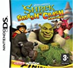 Shrek Smash 'N' Crash Racing (Nintend...