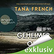 Geheimer Ort | [Tana French]