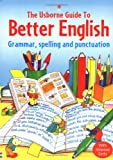 echange, troc R. Gee - Usborne Guide to Better English