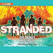 Stranded | Jeff Probst, Chris Tebbetts
