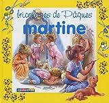 echange, troc Gilbert Delahaye, Marcel Marlier, Nadette Charlet - Bricolages de Pâques avec Martine