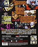 Image de Mazinger edition Z: The impact! Episodi 10-18 [Blu-ray] [Import italien]