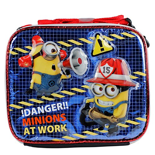 Despicable-Me-Insulated-Lunch-Bag-Danger-Minions-At-Work