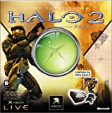 echange, troc Pack Xbox + Halo 2