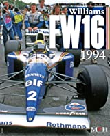 Williams FW16 1994 ( Joe Honda racing Pictorial series by HIRO No.15)