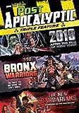 echange, troc Post Apocalyptic Survival Kit 3 Pack [Import USA Zone 1]