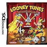 Looney Tunes: Cartoon Concerto (Nintendo DS)by Eidos