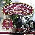 Benedict Cumberbatch Reads Thrilling Stories of the Railway: A BBC Radio Reading