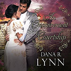 An Inconvenient Courtship Audiobook