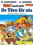 Asterix Mundart (Plattdeutsch 2), Bd....