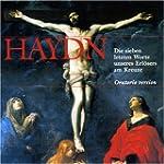 Haydn:  Die Sieben Letzten Wor