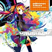 VRUSH UP! #04 -millstones Tribute-