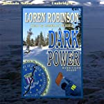 Dark Power: Hawk Files, Book 9 (       UNABRIDGED) by Loren Robinson Narrated by Cameron Beierle