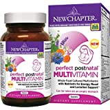 New Chapter Perfect Postnatal Multivitamin- 192 ct