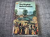 The English Reformation (Fontana history ; 30646) (0006330649) by A. G Dickens